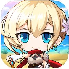 蘑菇岛战纪V1.0 苹果版