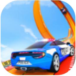 警察坡道汽车特技V1.3.1 安卓版