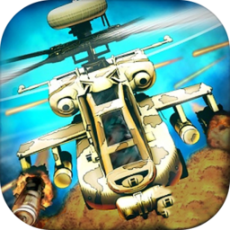 Chaos直升机空战V5.0.3 破解版