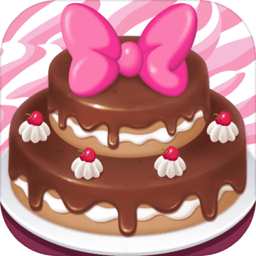 梦幻蛋糕店V1.0 苹果版