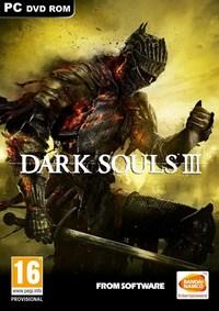 黑暗之魂3 典藏版