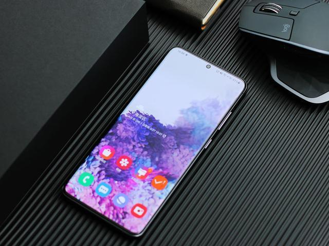 三星S20 Ultra手机全面评测视频