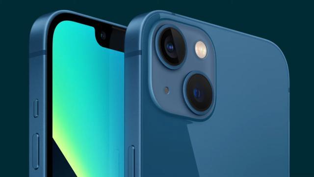 苹果iPhone13真机开箱体验视频