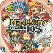 冒险岛DS 中文版