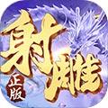 射雕英雄传3D安卓版 V2.3.0 免费版
