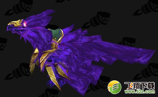 魔兽世界黑暗之星的虚空利爪获取方法_52z.com