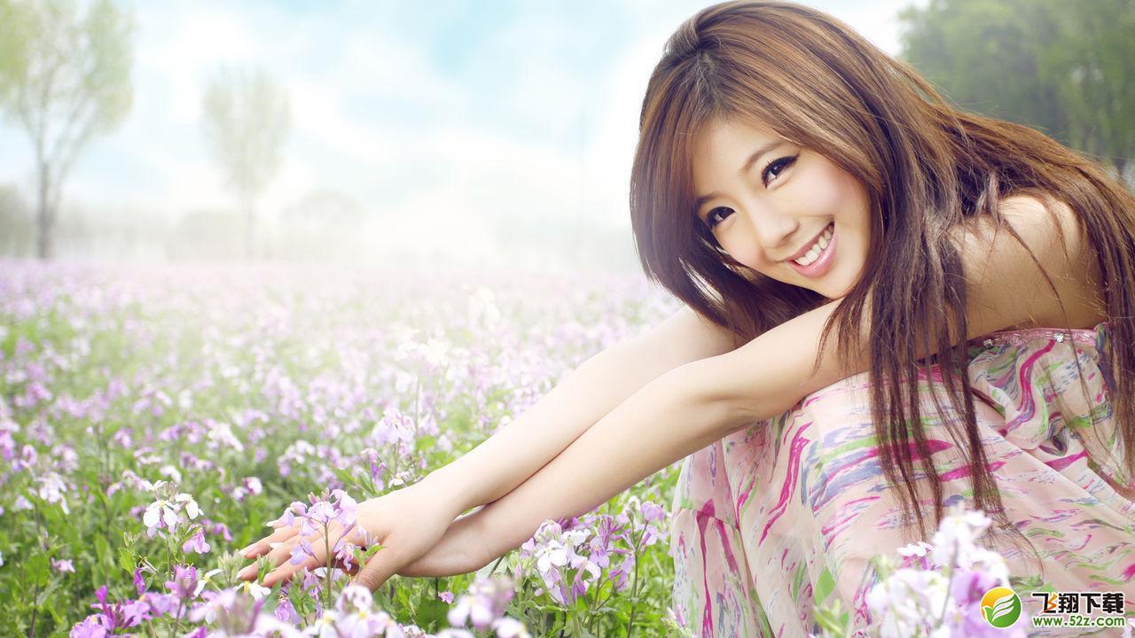 青春期2女主角赵奕欢高清壁纸13P_52z.com