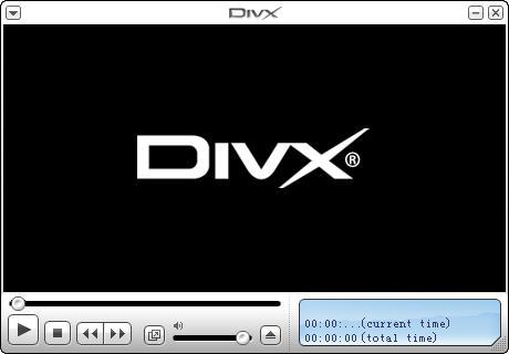 DivXV10.0 正式版