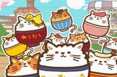 猫咪盖饭·游戏合集
