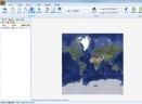 GPS地图标注软件V3.0 简体中文版