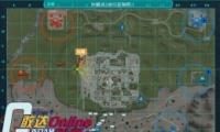 矿山之战《机动战士敢达OL》地图推荐
