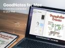GoodNotes 5V1.0 Mac版