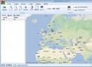 电脑离线地图标注软件V4.2 绿色版
