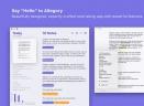 AllegoryV1.0 Mac版