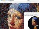 Photo Mosaic MakerV1.0 Mac版