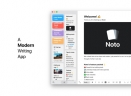 Noto笔记V1.2.1 Mac版