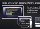 SlideDrawV1.0 Mac版