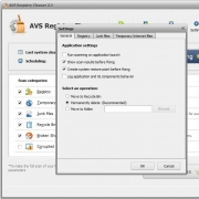 系统注册表清理优化(AVS Registry Cleaner) V2.3.2.257 特别版