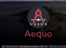 AequoV1.1 Mac版
