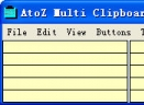 A to Z ClipboardV2.10.00 绿色英文版