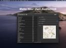 电子音频书制作2020V2.8 Mac版