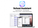 School AssistantV1.0.1 Mac版