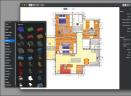 House Design Pro XV1.0 Mac版