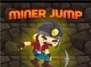 跳跃的矿工