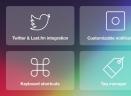TunesartV1.9.3 Mac版