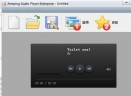 Amazing Audio Player(网页音乐播放插件)V2.3 免费中文版