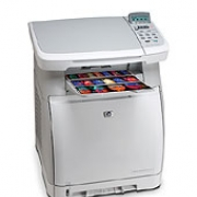 HP Color LaserJet CM1015 MFP驱动