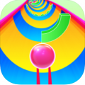Ball Roll on Pipe V1.0 �O果版
