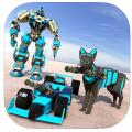 猫变形机器人战争 V1.0 苹果版