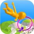 超级跳伞 V1.3 苹果版