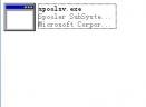 spoolsv.exe(修复spoolsv.exe应用程序错误的问题)