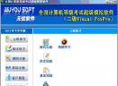 无忧全国计算机等级考试超级模拟软件VFP14年3月版