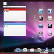 苹果IPAD模拟器(iPadian) V0.5