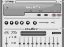 Qmmp音乐播放器V0.10.11 中文版