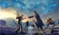 最终幻想15中等画质设置方法