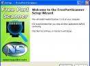 Free Port Scanner(端口扫描工具)V3.34 正式版