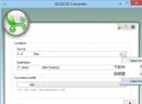 XLS2CSV Converter(XLS转换CSV格式)V1.50 免费版