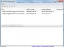 WebCacheImageInfo(网页图片缓存查询工具)V1.06 官方版