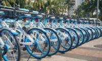 支付宝哈罗单车免费骑行卡领取方法教程