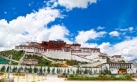 美文摘抄:对于西藏,我一直认为那是可以栖息灵魂的