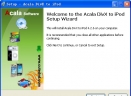 Acala DivX to iPod(mp4转换工具)V4.2.6 免费版