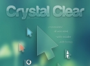 Crystal Clear(鼠标指针)