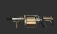 终结者2审判日3月28日更新内容 新武器M32榴弹枪来袭