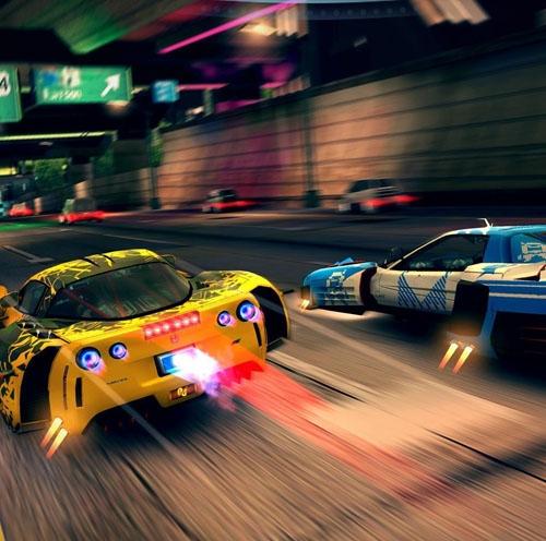 2021最好玩的漂移赛车游戏推荐