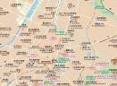 布鲁塞尔地图