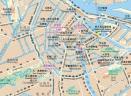 阿姆斯特丹地图